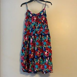 Dresses & Skirts - Xhilaration  Dress  XL
